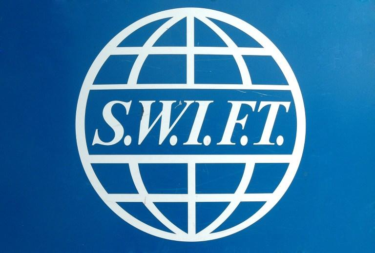 SWIFT меняет правила работы с Россией
